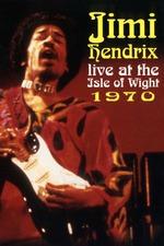 Jimi Hendrix at the Isle of Wight