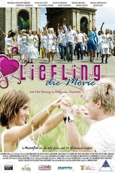 Liefling The Movie