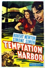 Temptation Harbour