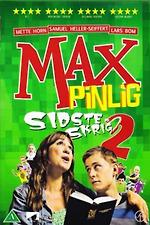 Max Embarrasing 2