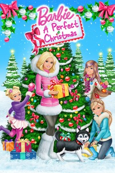 Barbie: A Perfect Christmas (2011) directed by Terry Klassen, Mark ...
