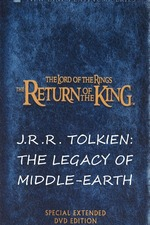 J.R.R. Tolkien: The Legacy of Middle-Earth