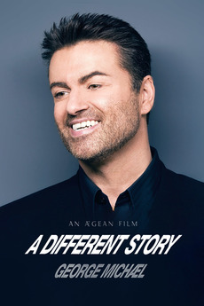 George Michael A Different Story