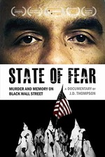 State of Fear: Murder and Memory on Black Wall Street