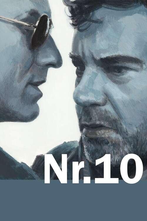 Cover No. 10