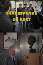 Shakespeare or Bust
