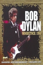 Bob Dylan at Woodstock '94