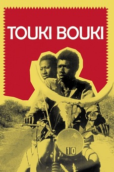 Touki Bouki (1973)
