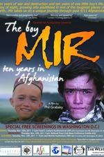 The Boy Mir