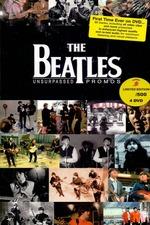 The Beatles - Unsurpassed Promos