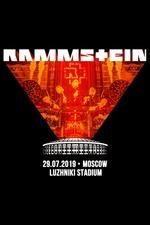 Rammstein: Live aus Luzhniki Stadium