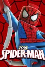Lego Spider-Man Series