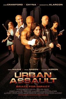 Assault Film