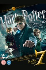 Creating the World of Harry Potter, Part 7: Story