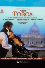 Puccini Tosca (In the Settings and at the Times of Tosca)