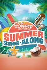 Disney Channel Summer Sing-Along