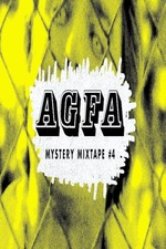AGFA MYSTERY MIXTAPE #4: FOLLOW YOUR OWN STAR