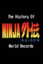 The History of Ninja Gaiden World Records