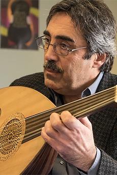 Simon Shaheen: A Musical Journey