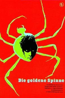 Zlatý pavouk