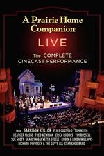 A Prairie Home Companion Live in HD!