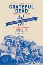 Grateful Dead - Giants Stadium 1991