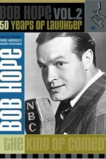 The Best of Bob Hope: 50 years of Laughter Volume 2
