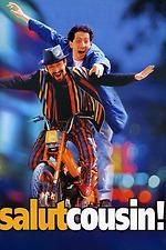 Salut cousin!