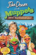 Rocky Mountain Holiday with John Denver and the Muppets