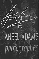 Ansel Adams, Photographer