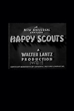 Happy Scouts