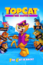 Top Cat The Movie