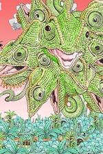 Animal World: Chameleon
