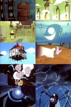 Slime Adventures - Yeah! The Sea! (1999) directed by Masaaki Yuasa • Reviews, film + cast