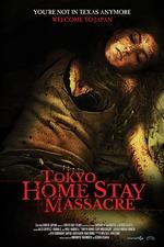 Tokyo Home Stay Massacre