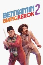 Benyamin the Troublemaker 2