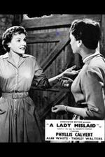 A Lady Mislaid
