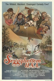 Soggy Bottom, U.S.A.