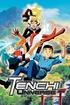 Tenchi Universe