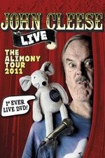 John Cleese - The Alimony Tour Live