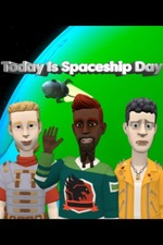 Today Is Spaceship Day