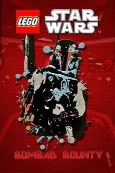 LEGO Star Wars: Bombad Bounty