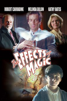 The Effects of Magic
