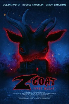 Z-GOAT: First Bleat (2019) directed by Julien Jauniaux ...