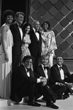 Sinatra and friends