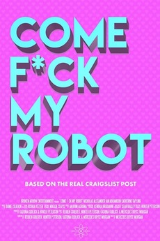 Come F*ck My Robot