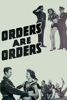 Orders Are Orders