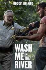Wash Me in the River