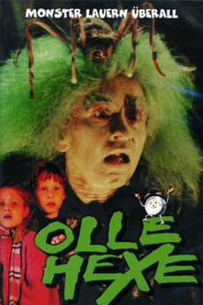 Ol' Witch