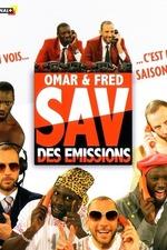 Omar et Fred : SAV des émissions, saison 2
